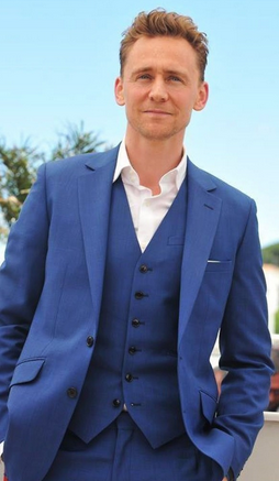 Mr. Tom Hiddleston